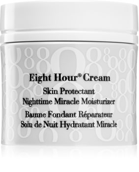 Elizabeth Arden Eight Hour Cream Skin Protectant Nighttime Miracle Moisturizer нощен хидратиращ крем