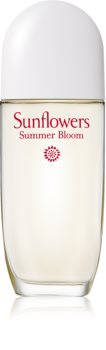 Elizabeth Arden Sunflowers Summer Bloom Eau de Toilette Naisille