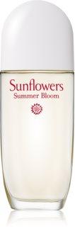 Elizabeth Arden Sunflowers Summer Bloom Eau de Toilette voor Vrouwen