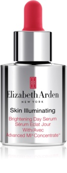 Elizabeth Arden Skin Illuminating Brightening Day Serum aufhellendes Serum Für hyperpigmentierte Haut