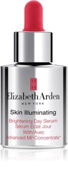Elizabeth Arden Skin Illuminating Brightening Day Serum sérum iluminador para pele com hiperpigmentação