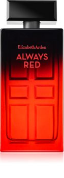 Elizabeth Arden Always Red Eau de Toilette for Women