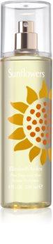 Elizabeth Arden Sunflowers Fine Fragrance Mist osviežujúca voda pre ženy