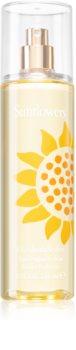 Elizabeth Arden Sunflowers Fine Fragrance Mist Raikasta Vettä Naisille