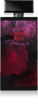 Elizabeth Arden Always Red Femme Eau de Toilette para mulheres