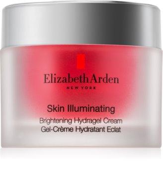 Elizabeth Arden Skin Illuminating Brightening Hydragel Cream rozjasňující gel krém s hydratačním účinkem
