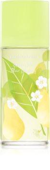 Elizabeth Arden Green Tea Pear Blossom Eau de Toilette For Women