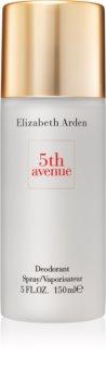 Elizabeth Arden 5th Avenue Deodorant Spray deodorant ve spreji pro ženy