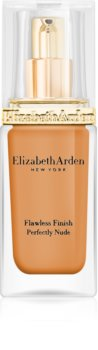 Elizabeth Arden Flawless Finish Perfectly Nude лек хидратиращ фон дьо тен SPF 15