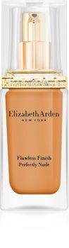Elizabeth Arden Flawless Finish Perfectly Nude könnyű hidratáló make-up SPF 15