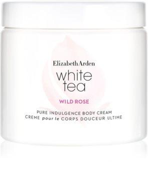 Elizabeth Arden White Tea Wild Rose Pure Indulgence Body Cream Bodycrème