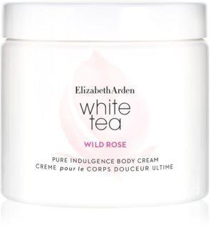 Elizabeth Arden White Tea Wild Rose Pure Indulgence Body Cream Kropscreme