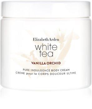Elizabeth Arden White Tea Vanilla Orchid telový krém