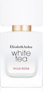 Elizabeth Arden White Tea Wild Rose toaletná voda pre ženy