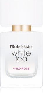 Elizabeth Arden White Tea Wild Rose toaletní voda pro ženy