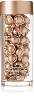 Elizabeth Arden Ceramide Vitamin C Capsules siero illuminante