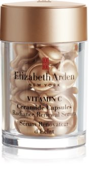 Elizabeth Arden Ceramide Vitamin C Capsules rozjasňující sérum