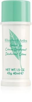 Elizabeth Arden Green Tea Cream Deodorant déodorant roll-on pour femme