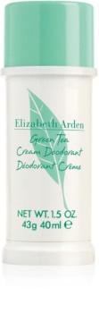 Elizabeth Arden Green Tea Cream Deodorant Deoroller für Damen