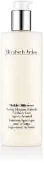 Elizabeth Arden Visible Difference Special Moisture Formula For Body Care emulsione idratante per il corpo