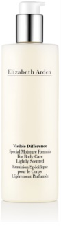 Elizabeth Arden Visible Difference Special Moisture Formula For Body Care Fugtende emulsion til krop