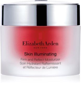 Elizabeth Arden Skin Illuminating Firm and Reflect Moisturizer crème hydratante et illuminatrice