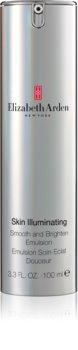 Elizabeth Arden Skin Illuminating Smooth and Brighten Emulsion élénkítő emulzió hidratáló hatással