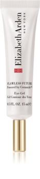 Elizabeth Arden Flawless Future Eye Gel Eye Gel to Treat Swelling and Dark Circles