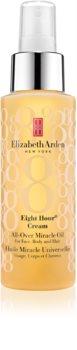 Elizabeth Arden Eight Hour Cream All-Over Miracle Oil зволожуюча олійка для обличчя, тіла та волосся