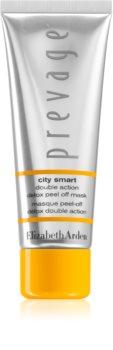Elizabeth Arden Prevage City Smart Double Action Detox Peel Off Mask mască exfoliată detoxifiantă