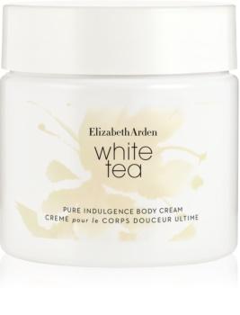 Elizabeth Arden White Tea Pure Indulgence Body Cream telový krém pre ženy
