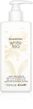 Elizabeth Arden White Tea Pure Indulgence Bath and Shower Gel gel de duș pentru femei