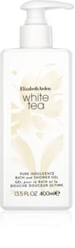 Elizabeth Arden White Tea Pure Indulgence Bath and Shower Gel Shower Gel for Women