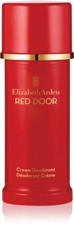 Elizabeth Arden Red Door Cream Deodorant Deodoranttivoide Naisille