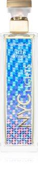 Elizabeth Arden 5th Avenue NYC Lights Eau de Parfum pentru femei