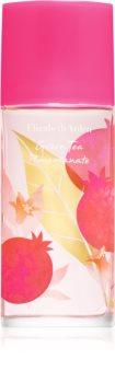 Elizabeth Arden Green Tea Pomegranate Eau de Toilette for Women