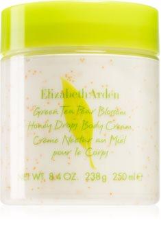 Elizabeth Arden Green Tea Pear Blossom crème pour le corps