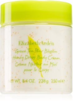 Elizabeth Arden Green Tea Pear Blossom tělový krém
