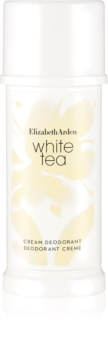 Elizabeth Arden White Tea Cream Deodorant deodorantcreme til kvinder