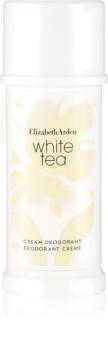 Elizabeth Arden White Tea Cream Deodorant Deodoranttivoide Naisille