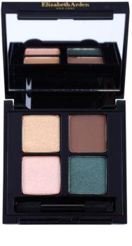 Elizabeth Arden Beautiful Color Eye Shadow Quad Eyeshadow Palette