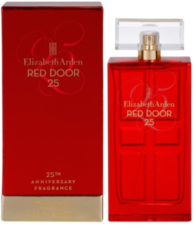 Elizabeth Arden Red Door 25th Anniversary Fragrance eau de parfum para mujer 100 ml