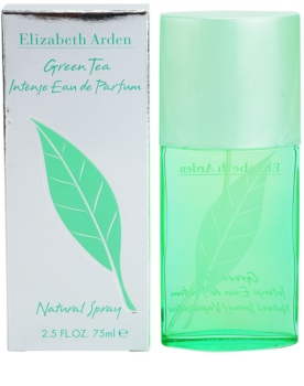 Elizabeth Arden Green Tea Intense eau de parfum para mujer 75 ml