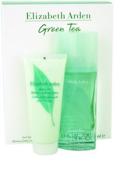 Elizabeth Arden Green Tea dárková sada X. pro ženy