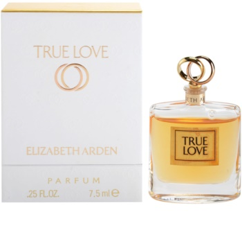 Elizabeth Arden True Love perfume para mulheres 7,5 ml