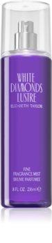 Elizabeth Taylor White Diamonds Lustre spray do ciała dla kobiet