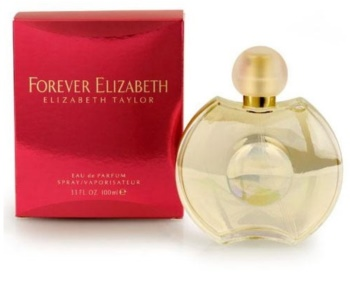 Elizabeth Taylor Forever Elizabeth parfémovaná voda pro ženy