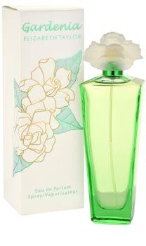 Elizabeth Taylor Gardenia Eau de Parfum pour femme