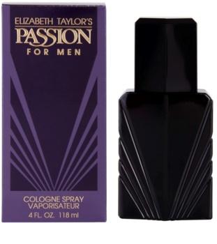 Elizabeth Taylor Passion kolínska voda pre mužov