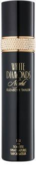 Elizabeth Taylor White Diamonds Night toaletná voda pre ženy